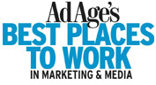 best marketing place to work